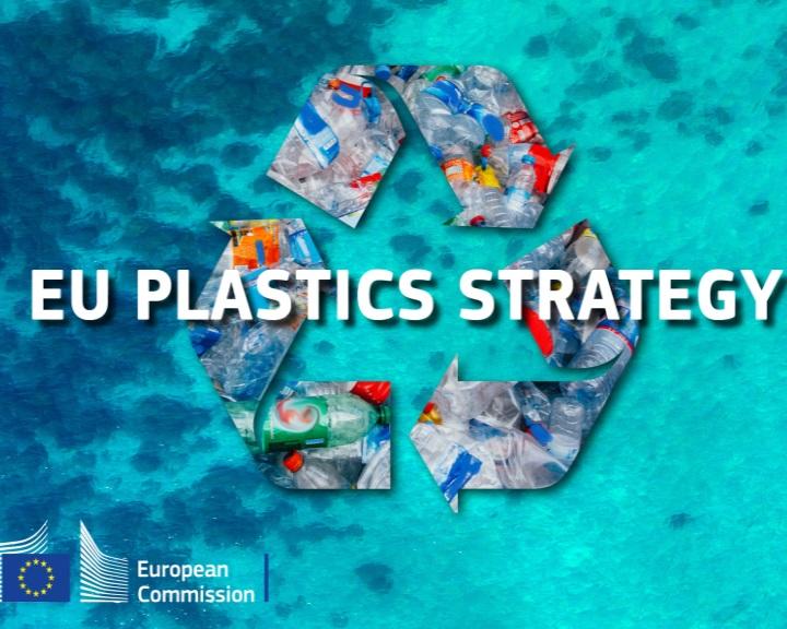 EB: nyilatkozatot írtak alá a műanyagok újrahasznosítása érdekében