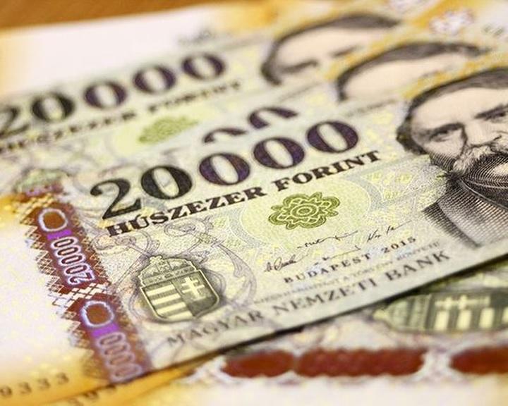 Budapest és Békéscsaba között a legnagyobb a bérszakadék