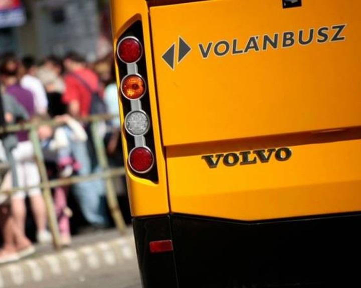 A Volánbusz végzi a helyközi autóbuszos közösségi személyszállítást októbertől