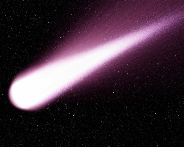 Nevet kapott a Naprendszeren kívülről érkezett üstökös