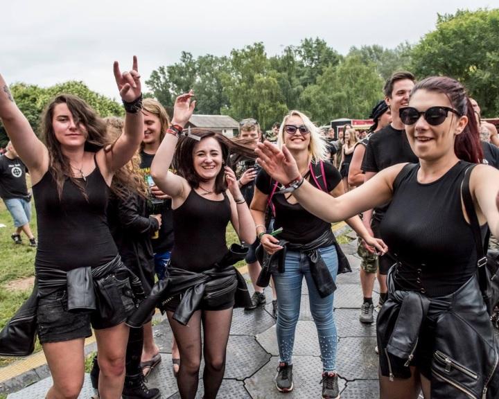 Bejelentették a jövő évi jubileumi Rockmaraton első fellépőit