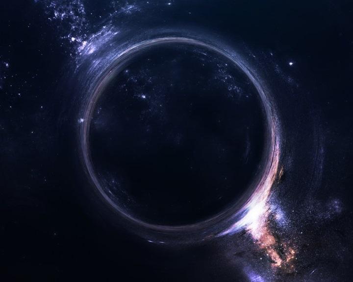 Ősi fekete lyuk is lehet a kilencedik bolygó
