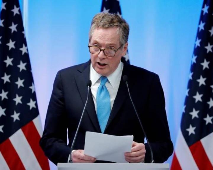 Washington kiveti az európai termékeket sújtó büntetővámokat