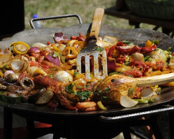Sütő-főző fesztivál Hosszúhetényben