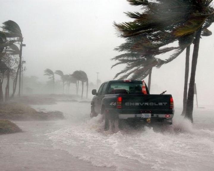 Földrengésszerű szeizmikus aktivitást generálnak a nagy erejű viharok