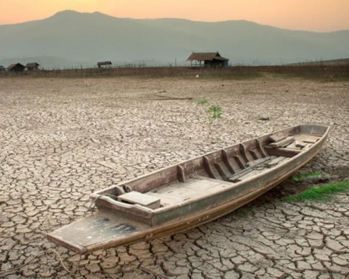 Víz Világtalálkozó - KEH-igazgató: a vízválság elkezdődött