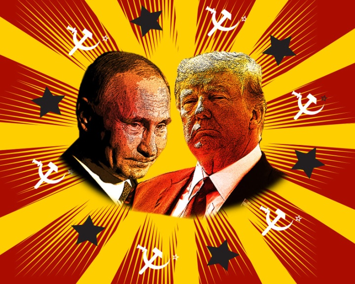 Az amerikai igazságügyi minisztérium a Trump elleni orosz vádak eredetét is vizsgálja