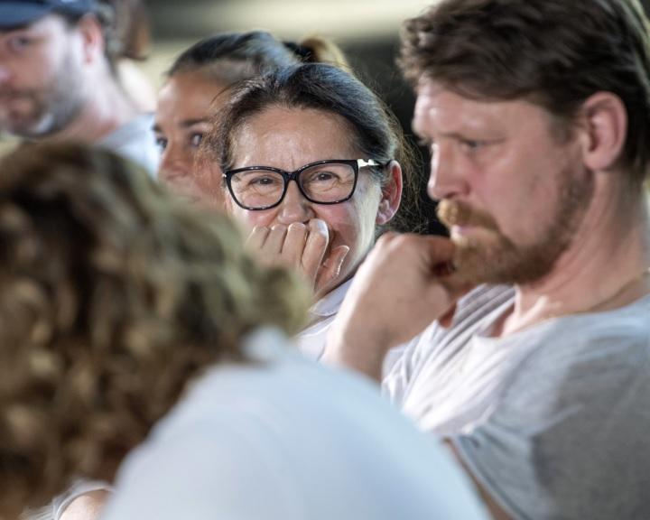 Befejeződött Enyedi Ildikó új filmjének forgatása