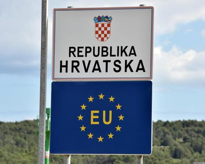 Horvátország teljesítette a schengeni csatlakozás feltételeit