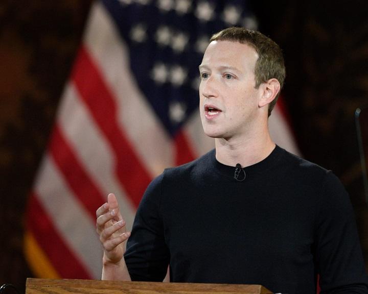 USA: 46 tagállam csatlakozott a Facebookkal szembeni trösztellenes vizsgálathoz