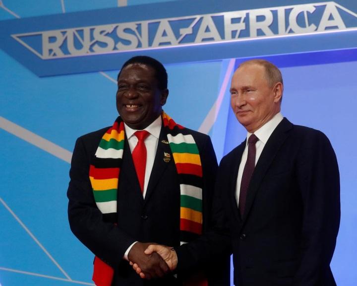 Moszkva erősíteni kívánja az együttműködést az afrikai biztonsági szolgálatokkal