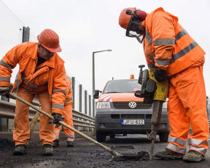 Egyre több atrocitás ér közúton dolgozókat