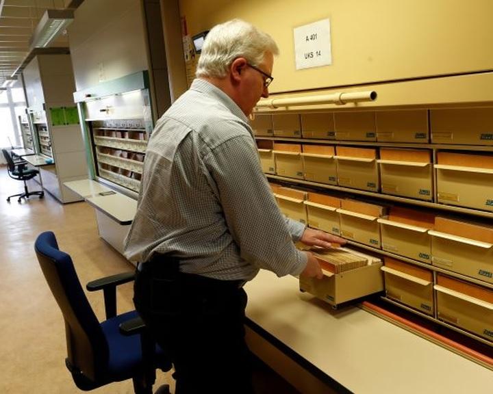 Továbbra is tízezrek érdeklődnek a Stasi iratai iránt Németországban