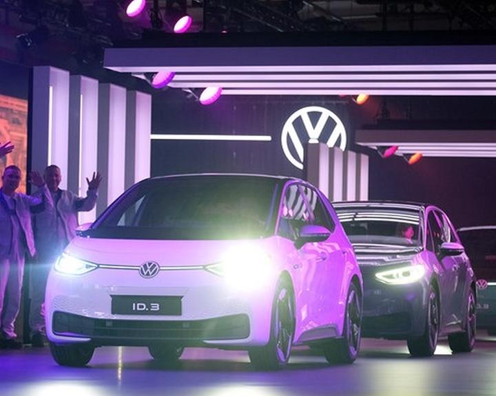 Elkezdődöt a Volkswagen első teljesen elektromos autójának sorozatgyártása