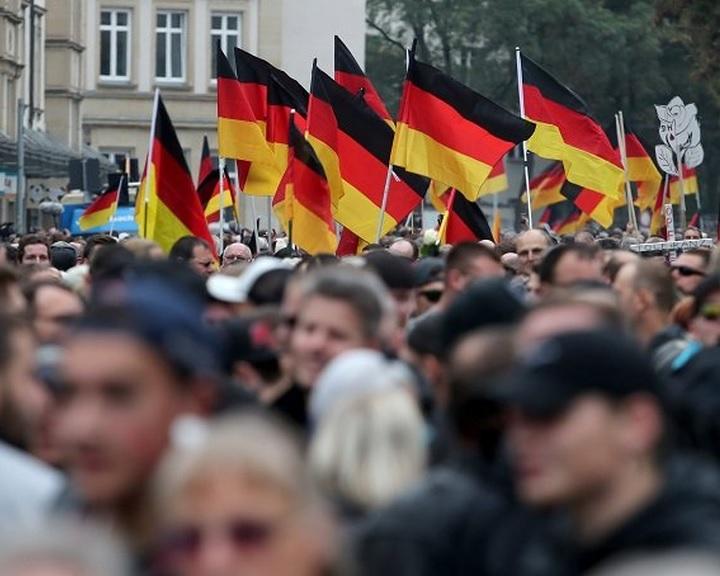 Szakértő: húsz év múlva a német lakosság legalább egyharmada bevándorló lesz