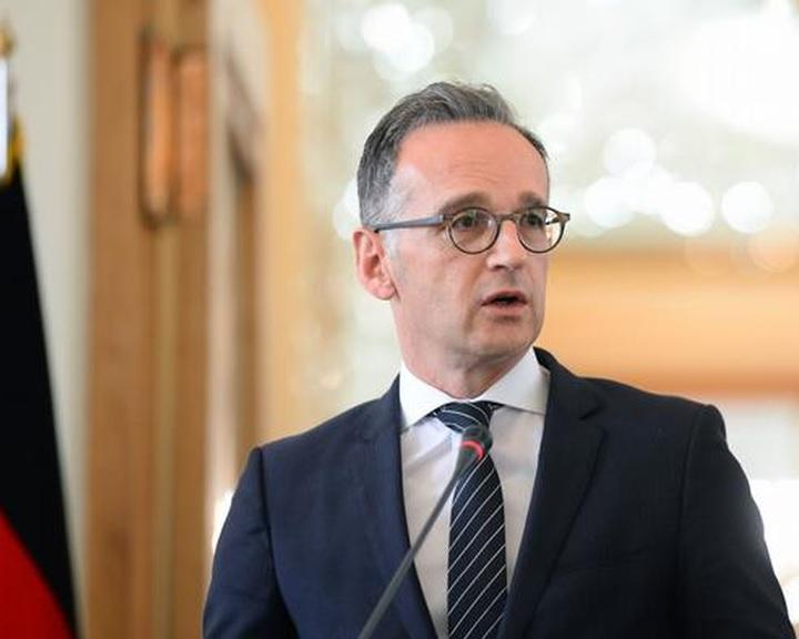 Maas: meg kell újítani az Iránnal szembeni szankciókat