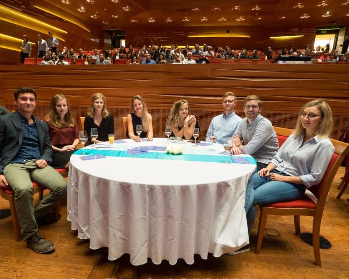Szorosabbra fűzi együttműködését a Pannon Filharmonikusok és a Pécsi Tudományegyetem