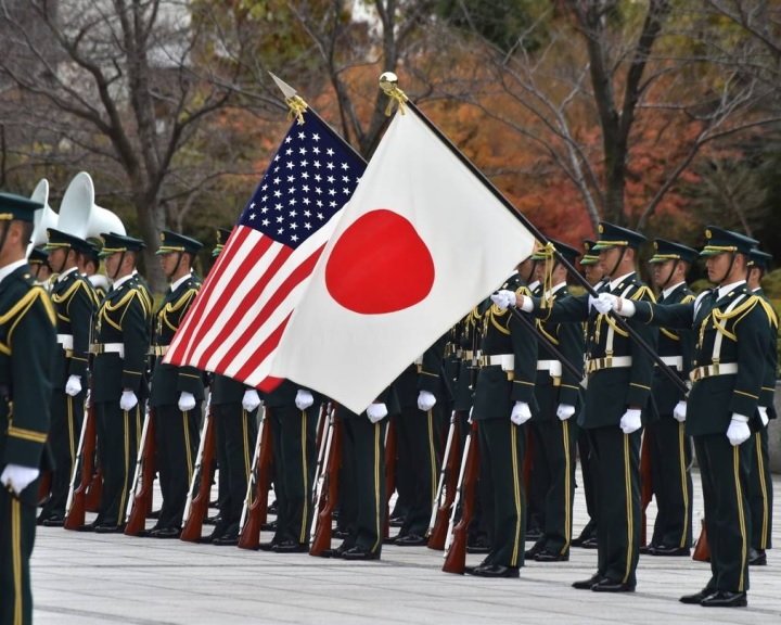 Trump benyújtotta a számlát Japánnak