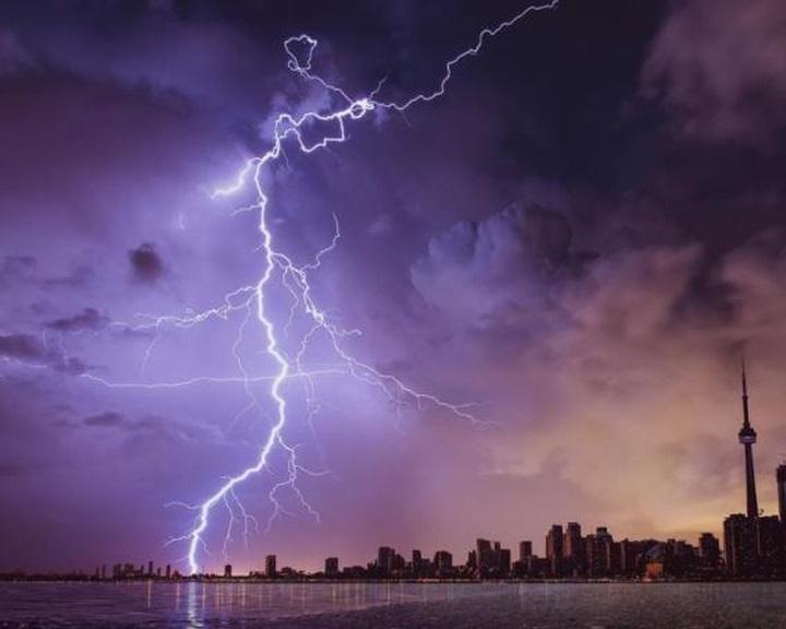 Előrejelezhetők a villámcsapások