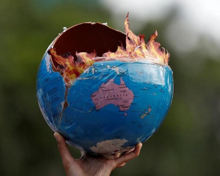Az elmúlt tíz év lehet a Föld eddigi legmelegebb évtizede a rendszeres mérések kezdete óta