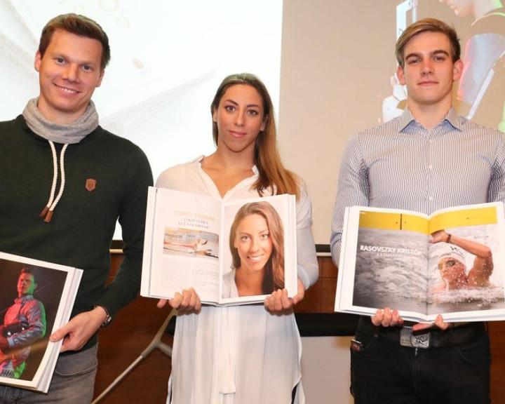 Megjelent a Sport 2019 évkönyv