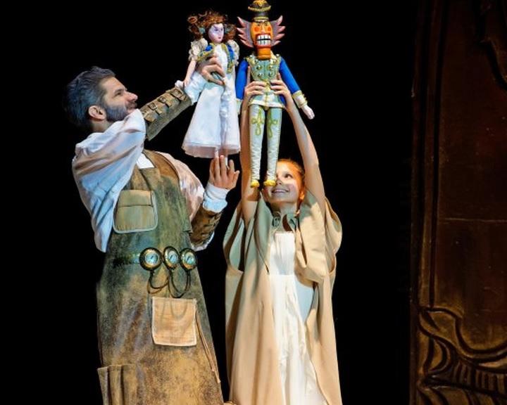 A Pécsi Balett is fellép a Nemzeti Filharmonikusok új ünnepi előadásán
