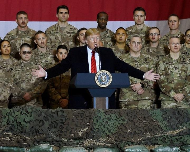 Pentagon: Washington várhatóan több katonát küld a közel-keleti térségbe