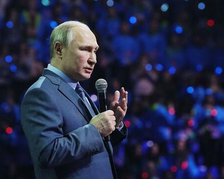 Putyin: Moszkva kész előfeltételek nélkül meghosszabbítani az Új START egyezményt