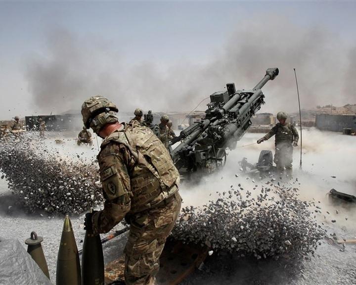 Az afganisztáni háború ügyében az amerikai vezetők folyamatosan félrevezették a közvéleményt