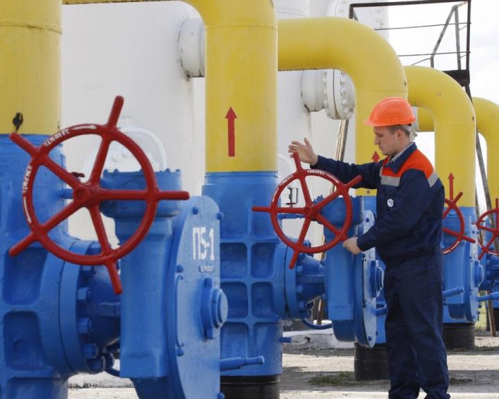 Ukrajna megkezdte az orosz gáz új szerződés szerinti szállítását Európába