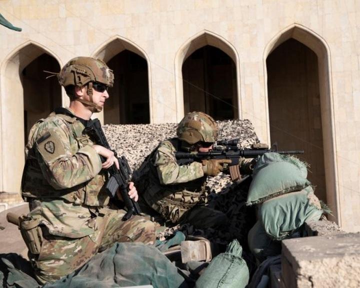 Trump szankciókkal fenyegette meg Irakot