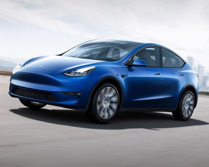 Új modell gyártását kezdte meg a frissen elkészült sanghaji Tesla gyár