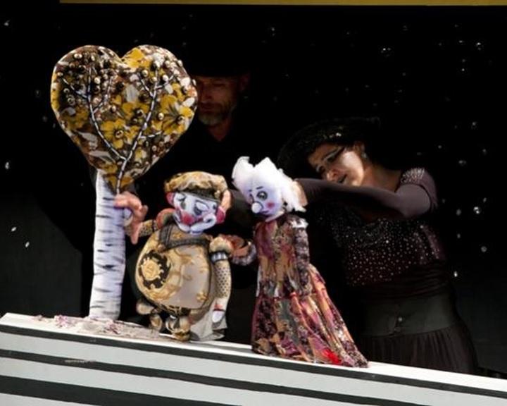 Két bemutató lesz a januárban a pécsi Bóbita Bábszínházban