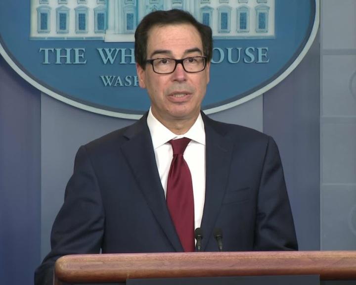 Washington 17 szankciót jelentett be iráni vállalatok és személyek ellen