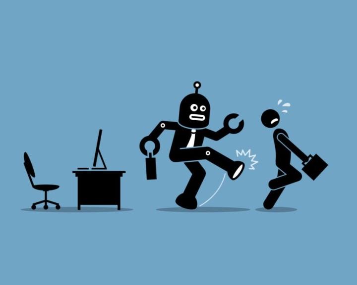 A mesterséges intelligencia a vállalatvezetést is átalakítja