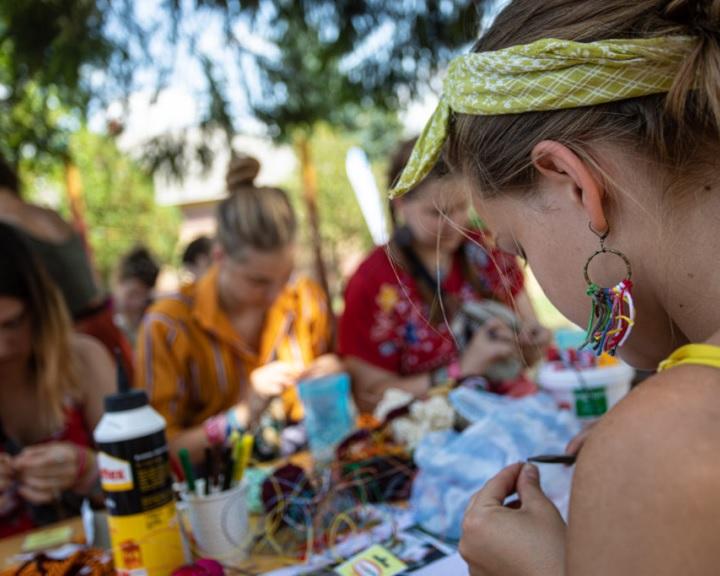 Fiatal alkotóművészek online pályázhatnak ösztöndíjra a MANK megújult honlapján