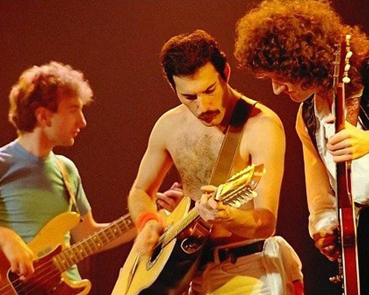 Emlékérméket adtak ki a Queen együttes tiszteletére Nagy-Britanniában