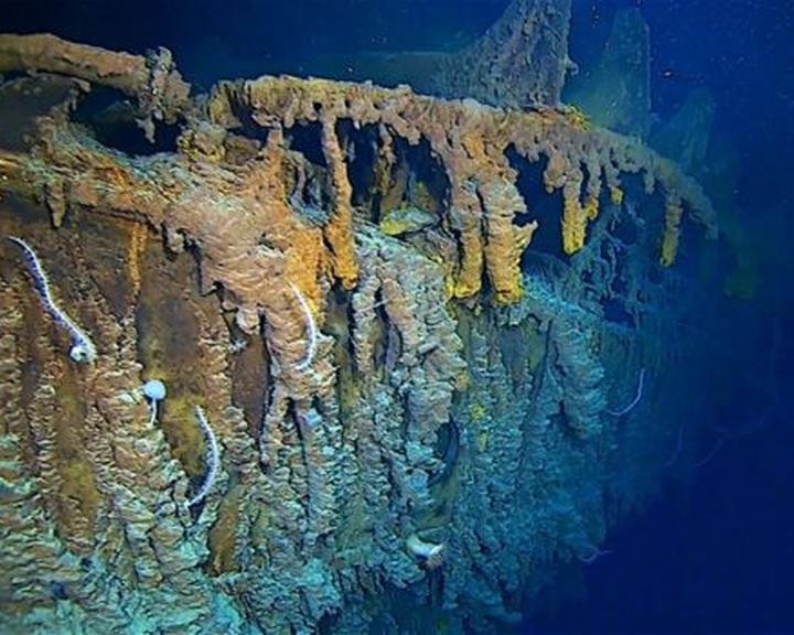 Új brit-amerikai szerződés garantálja a Titanic roncsainak biztonságát