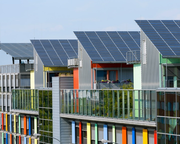 Nőtt 2018-ban a megújuló források részaránya az uniós energiafelhasználásban