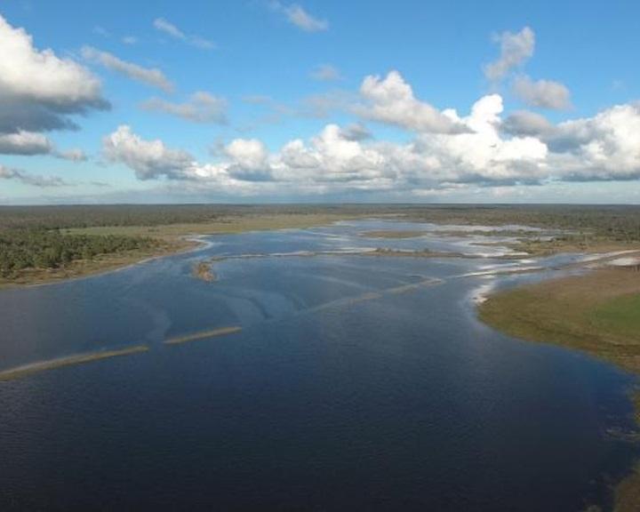Ausztrál őslakosok több ezer éves akvakultúrájának újabb részei tárultak fel