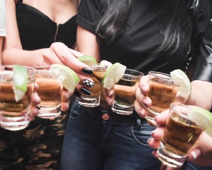 Elindult a Szétcsúszva program a fiatalkori alkoholfogyasztás visszaszorításáért