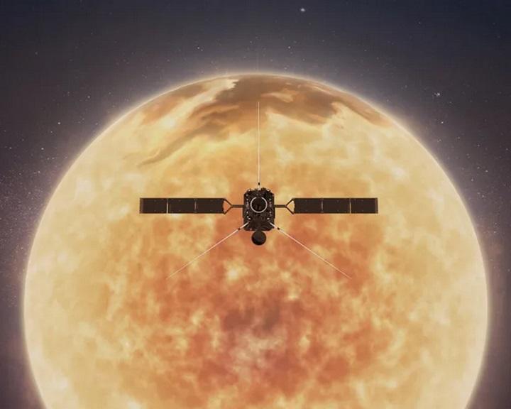 A Nap sarkvidékeit felderítő missziót indít a NASA és az ESA