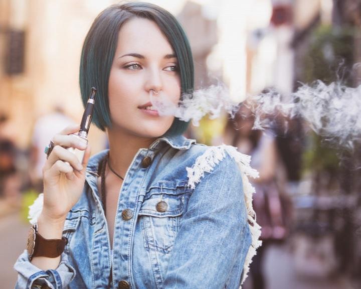 Adócsökkentésnek köszönhetően visszaszorulhat a feketekereskedelem az e-cigaretta piacán
