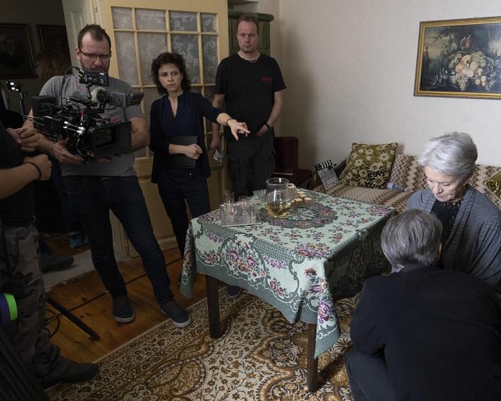 Milánóban díjazták a Pilátus című film alkotóit