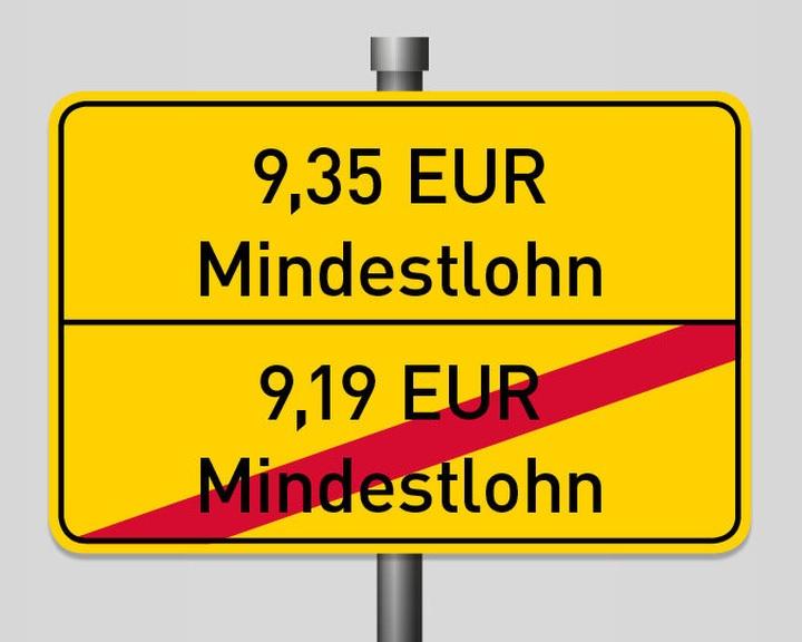 Drágulással jár a minimálbér emelése Németországban