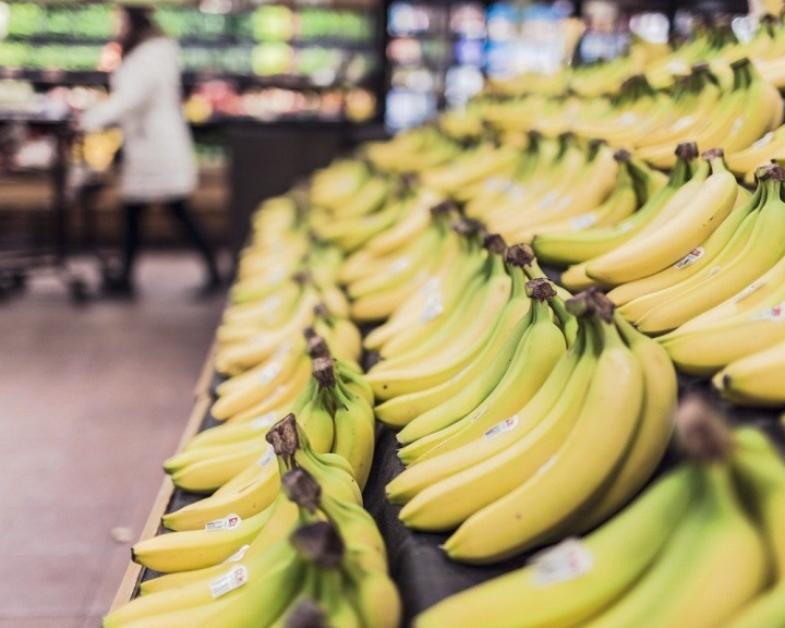 Az Élelmiszerbank 11 ezer tonna élelmiszert mentett meg tavaly