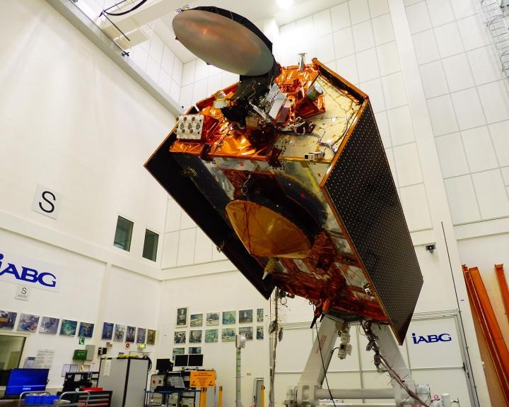 Két új műhold figyelné az emelkedő óceánokat