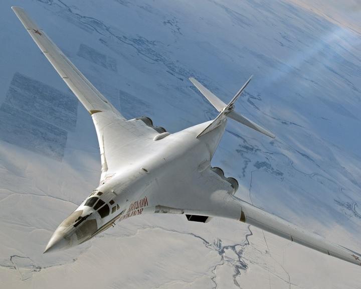 Végrehajtotta szűzrepülését a korszerűsített orosz Tu-160M