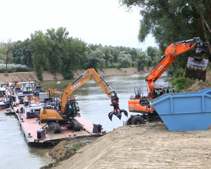 OVF: sikeresen vizsgázott a felső-tiszai hulladékmentesítő infrastruktúra