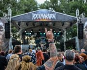 Rockmaraton - Sepultura, Cradle of Filth, Marky Ramone is lesz